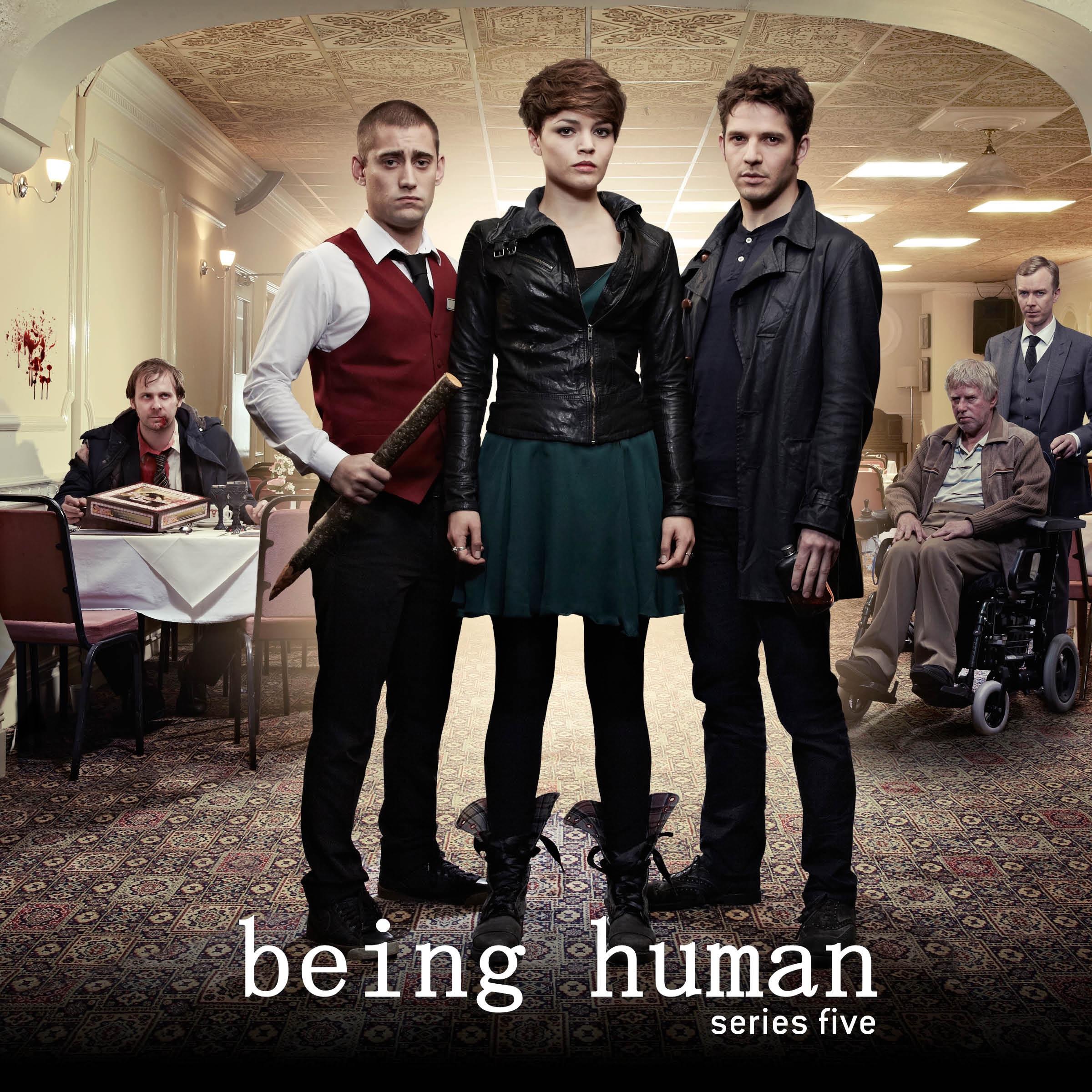 Being Human Season 3 Episode 1