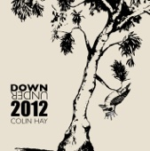 Down Under 2012 - Single cover art