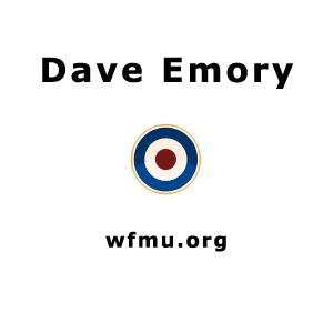 Dave Emory   WFMU