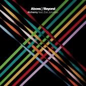 Alchemy (feat. Zoë Johnston) [Remixes] - EP