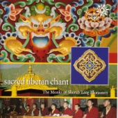 Sherab Ling Monks: Sacred Tibetan Chant