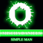 Simple Man (Feat. J-Son) - EP