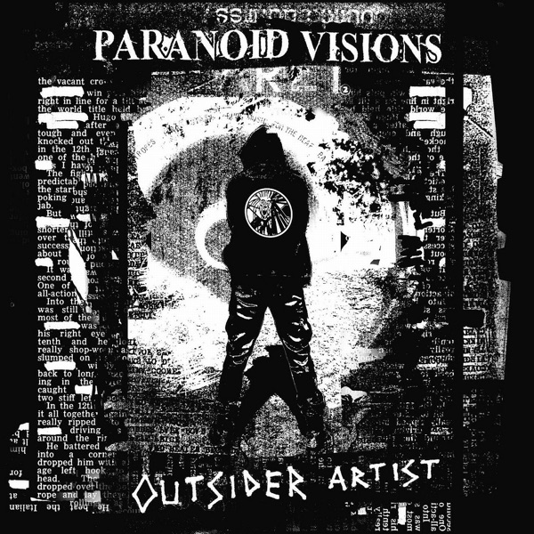 Outsider Artist (feat. TV Smith / Adverts)