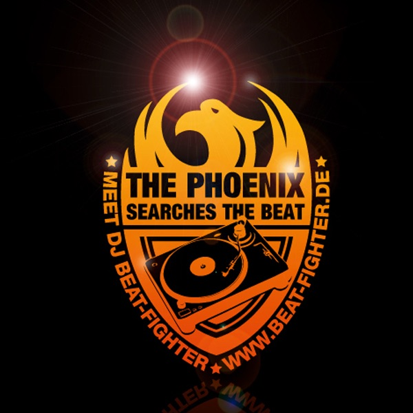 The Phoenix Searches The Beat - A Podcast by BEAT-FIGHTER.de