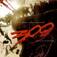 300 - Official Soundtrack