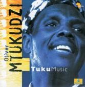 Oliver Mtukudzi - Todii artwork