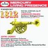 Tchaikovsky: 1812 Overture & Beethoven: Wellington's Victory