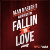 Fallin' in Love Pack Rmx1 (feat. Matt Houston) [Pack Rmx1] - EP