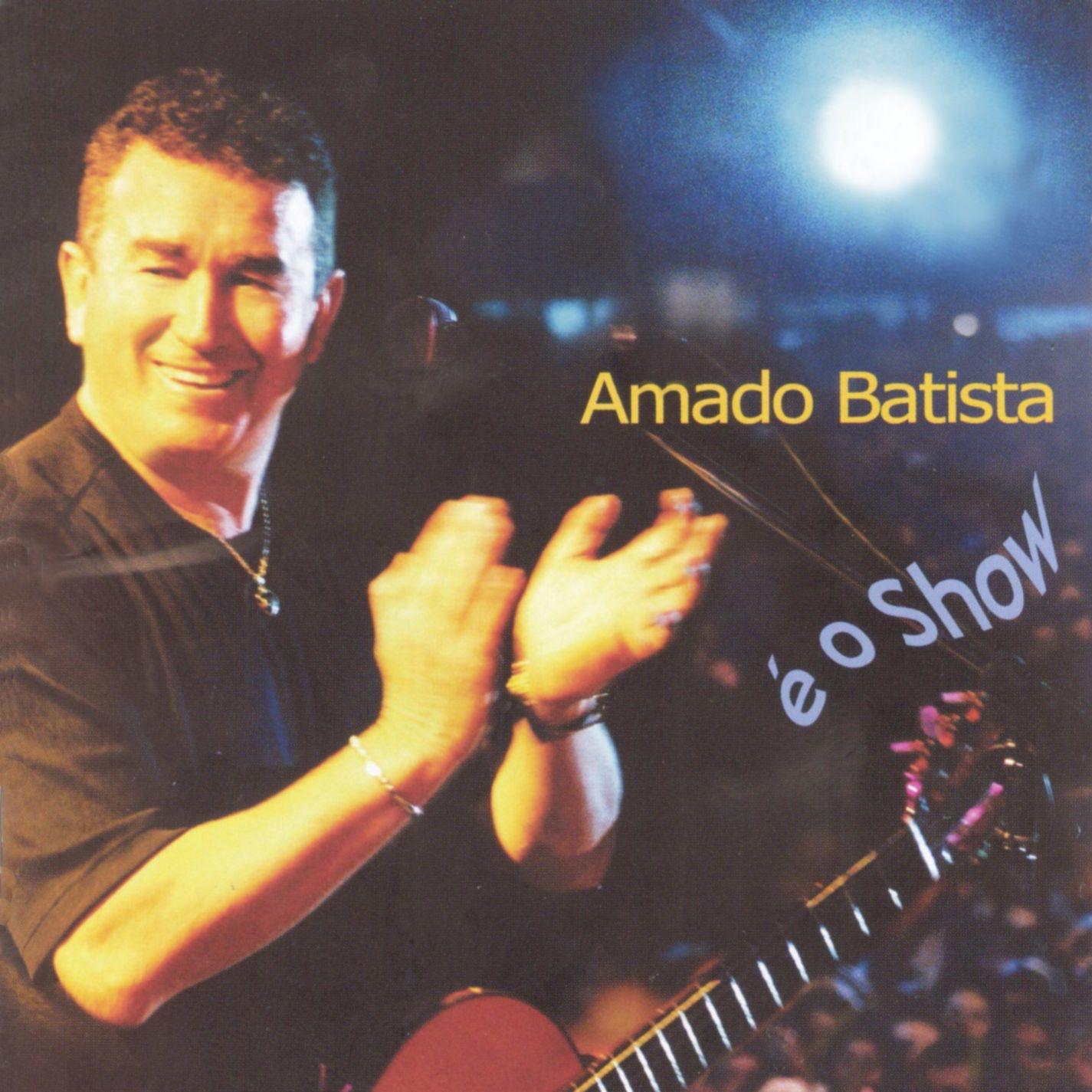Amado Batista Princesa Com Letra - YouTube