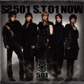 SS501, Vol. 1 - S.T.01 Now