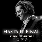 David Bisbal - Hasta el Final ilustración