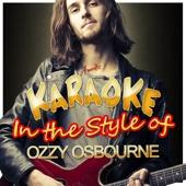 Karaoke - Ozzy Osbourne - EP