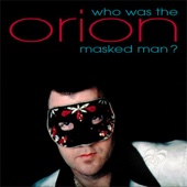 Who Was the Masked Man?