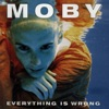 Everything Is Wrong, Moby