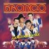 Bronco - Adiós Album Cover