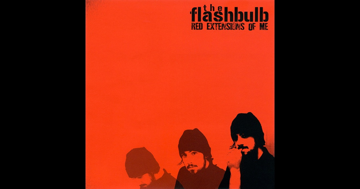The Flashbulb Red Extensions Of Me Download 78