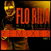 Wild Ones (feat. Sia) [Remixes] Pt. 2 - EP cover art