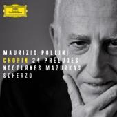 Chopin: 24 Preludes, Nocturnes, Mazurkas & Scherzo