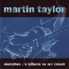 Ol' Man River - Martin Taylor