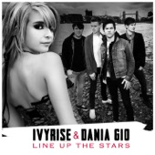Line Up the Stars (French Edit) [feat. Dania Giò] - Single
