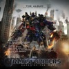 Transformers: Dark of the Moon - The Album, Various Artists