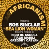 Sea Lion Woman - EP