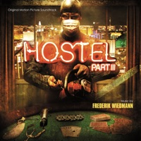 Hostel: Part III - Official Soundtrack