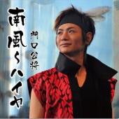 Minamikaze - Haiya