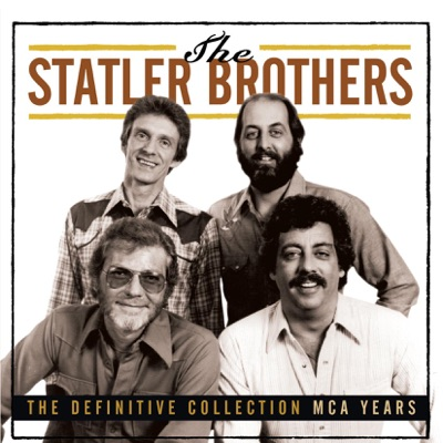 The STATLER BROTHERS - Do You Know You Are My Sunshine