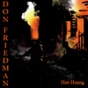 Hot House  - Don Friedman