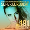 Super Eurobeat, Vol. 191 ~Enjoy Your Drive~
