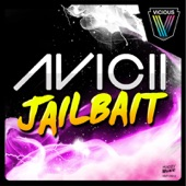 Jailbait (Remixes) - EP