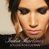 India Martínez - Los Gatos No Ladran portada