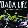 Dada Life - Happy Hands And Happy Feet