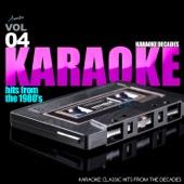 Karaoke Hits from 1980's, Vol. 4