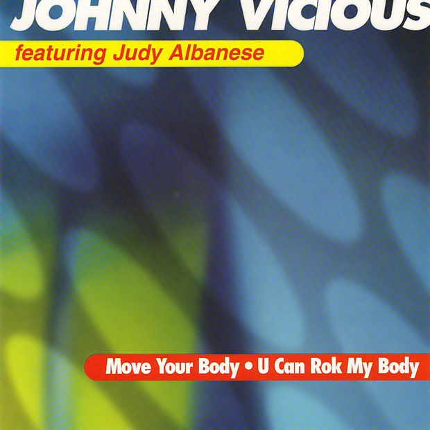 Move your body house music anthem u can rok my body by for Us house music