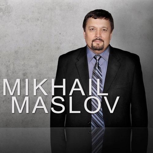 Mikhail Maslov Podcast