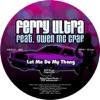 Let Me Do My Thang (feat. Gwen McCrae) [Remixes] - EP ジャケット写真