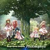 Rewrite Opening Theme Song Philosophyz - EP