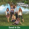 Send It On feat Demi Lovato Jonas Brothers Hannah Montana Selena Gomez EP