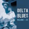 Delta Blues, Vol. 1, Various Artists