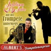 Jubiläum - 35 Jahre mit der Trompete unterwegs