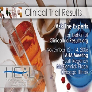 Clinical Trial Results Podcasts
