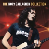 Moonchild - Rory Gallagher