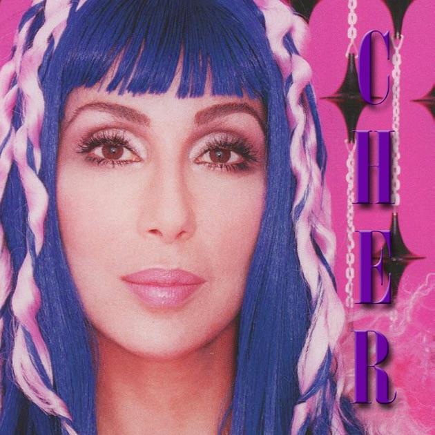 Las Vegas Nights by Cher