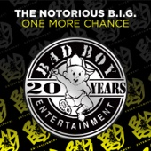 The Notorious B.I.G. - The What (Radio Edit) artwork