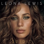 Leona Lewis - Better In Time artwork