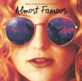 Almost Famous (Music from the Motion Picture) - Various Artists Cover Art