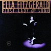 Here's That Rainy Day - Ella Fitzgerald