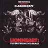 Lionheart: Tussle With the Beast ジャケット写真